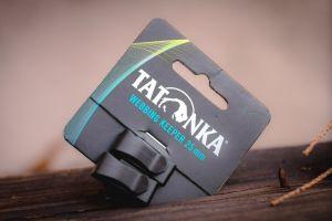 Gurtbandhalter TT 25 mm