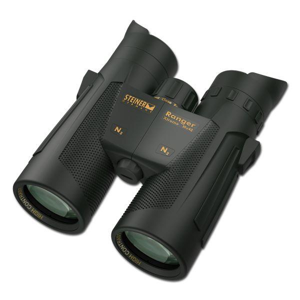 Binoculars Steiner Ranger Xtreme 10x42