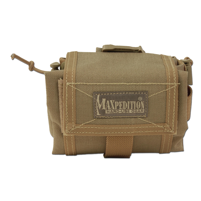 Maxpedition Mega Rollypoly khaki