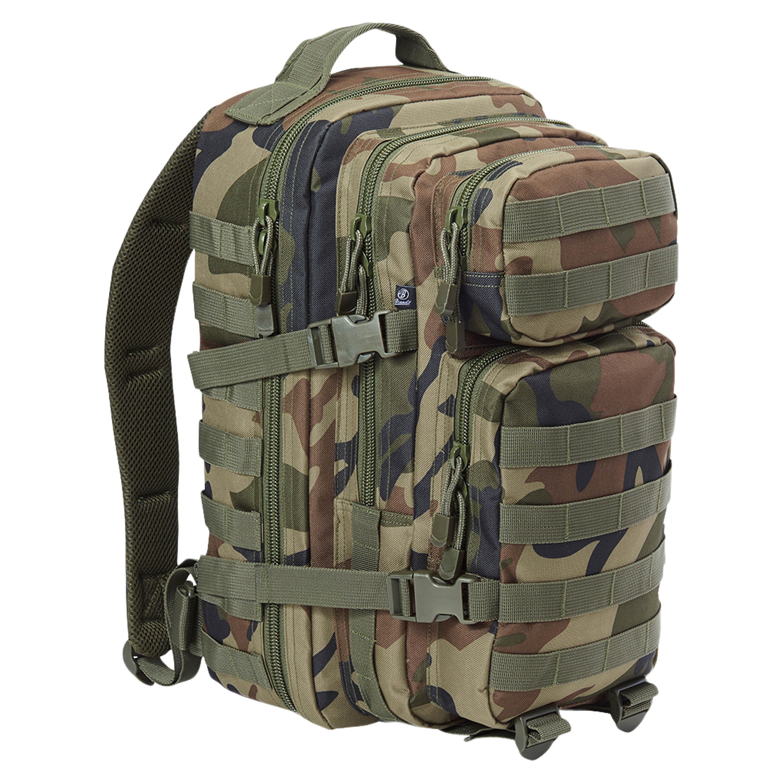 Brandit US Cooper Backpack Medium woodland