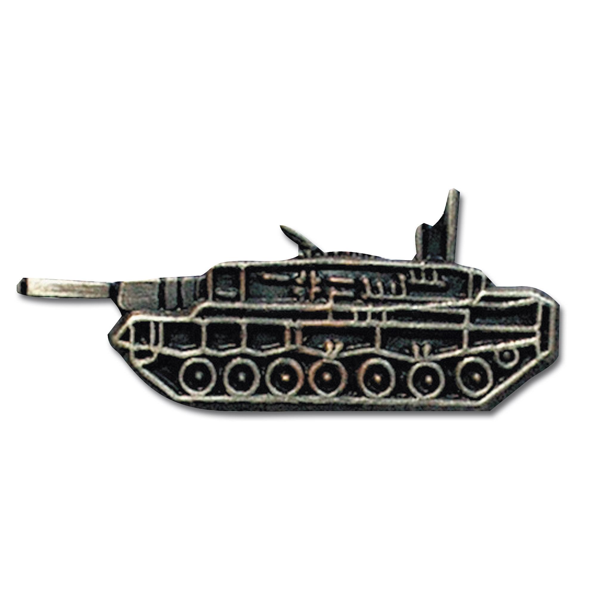 Mini Pin Leopard II