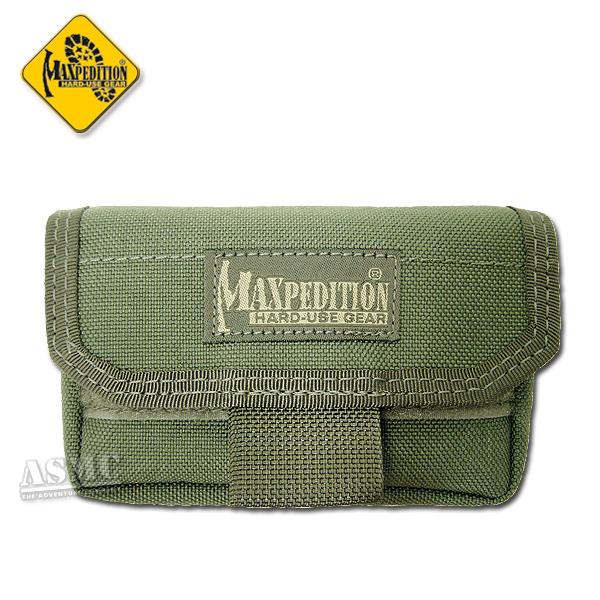 Maxpedition Volta Battery Case olive