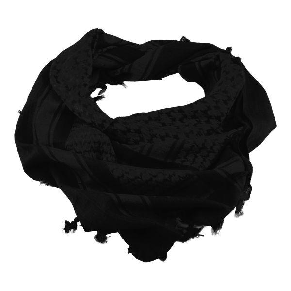 Shemag black