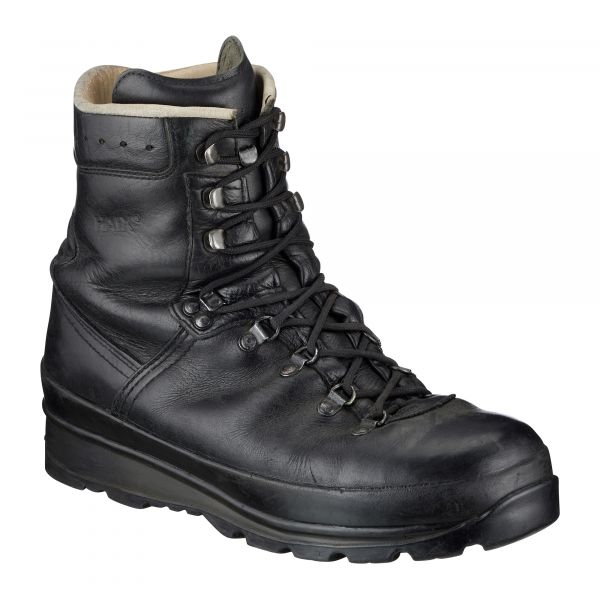 German Army Mountain Trooper Boot Used