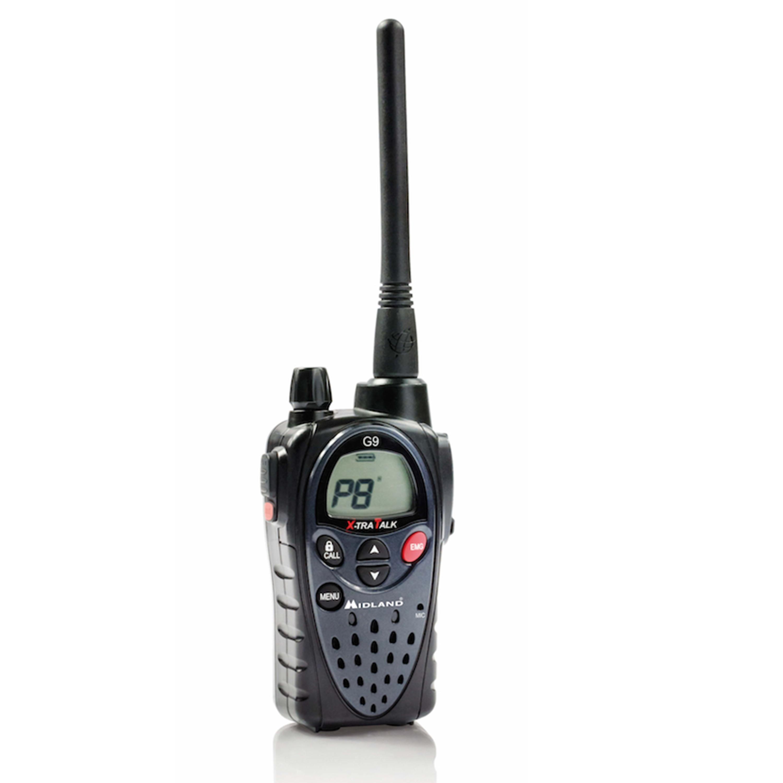 Midland Two-Way Radio G9E Plus PMR