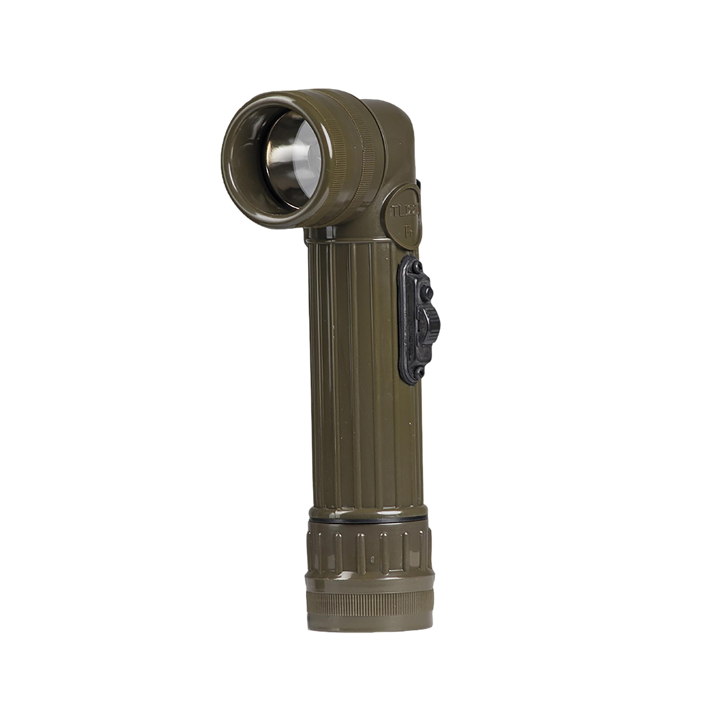 U.S. Flashlight TL 122D/FR without Switch Guard