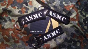 Drei Jahre ASMC Gold Card