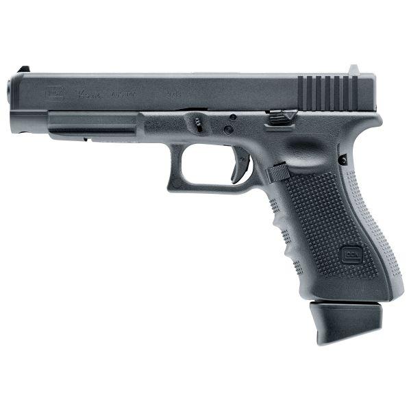 GLOCK Airsoft Pistol G34 Gen4 Deluxe 1.0 J CO2 black