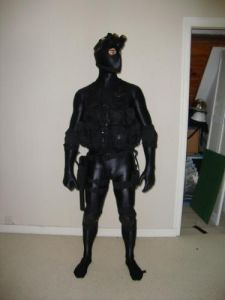 Splinter Cell suit