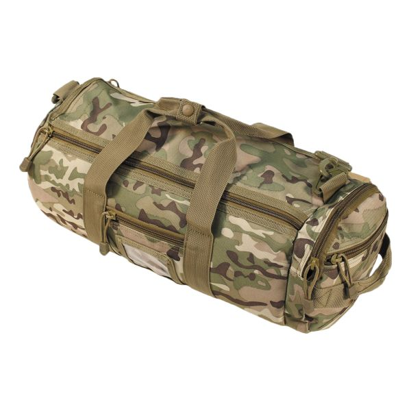 MFH Tactical Bag MOLLE Round operation-camo