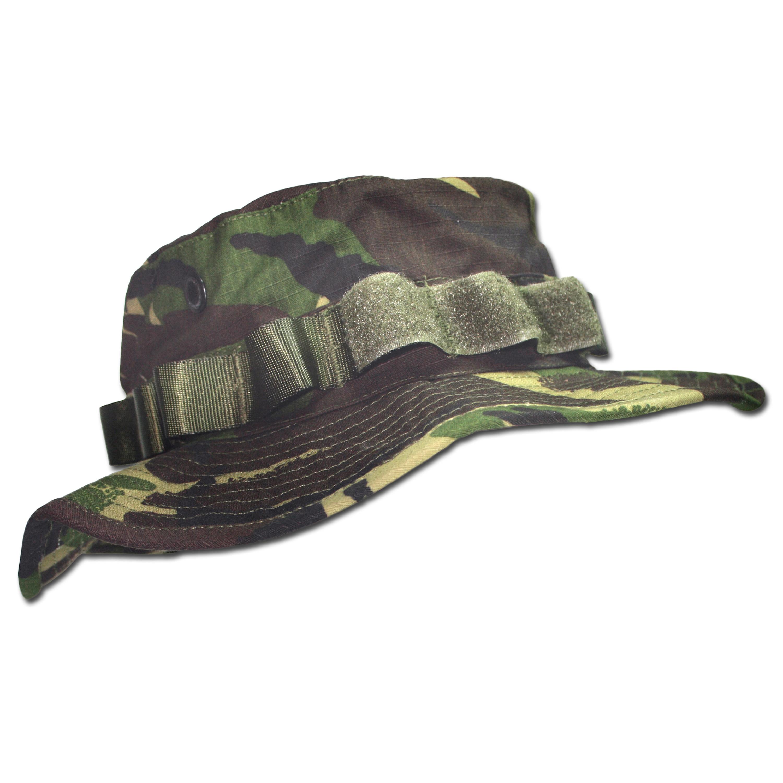 Boonie Hat TacGear DPM