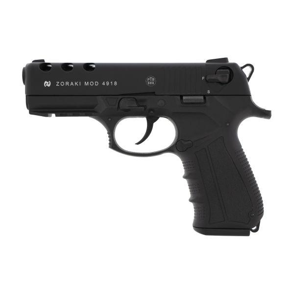 Zoraki Pistol 4918 black