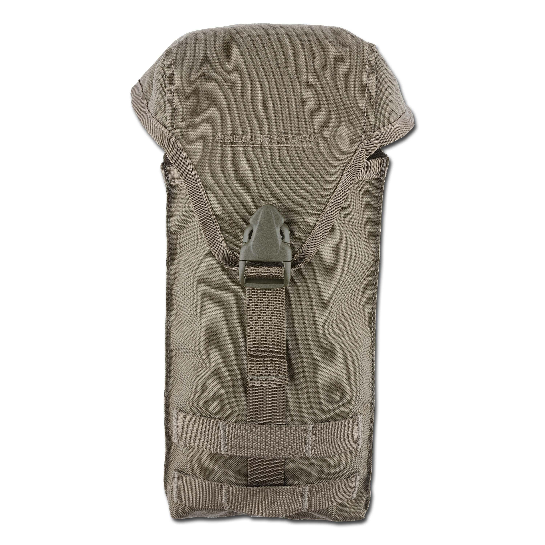 Saddle Bag Eberlestock olive