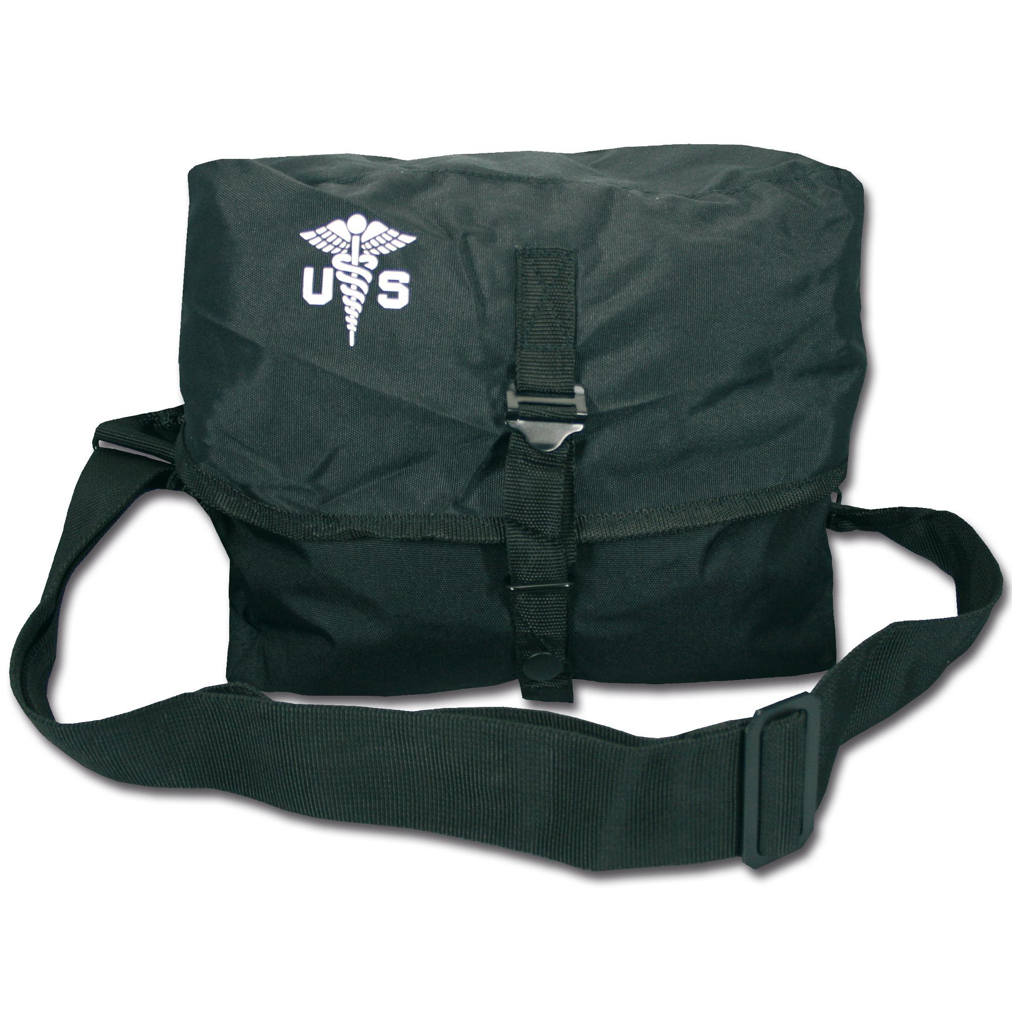 Medic Bag black