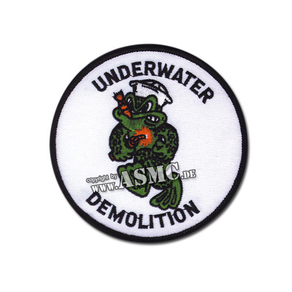 Insignia U.S. Underwater Demolition