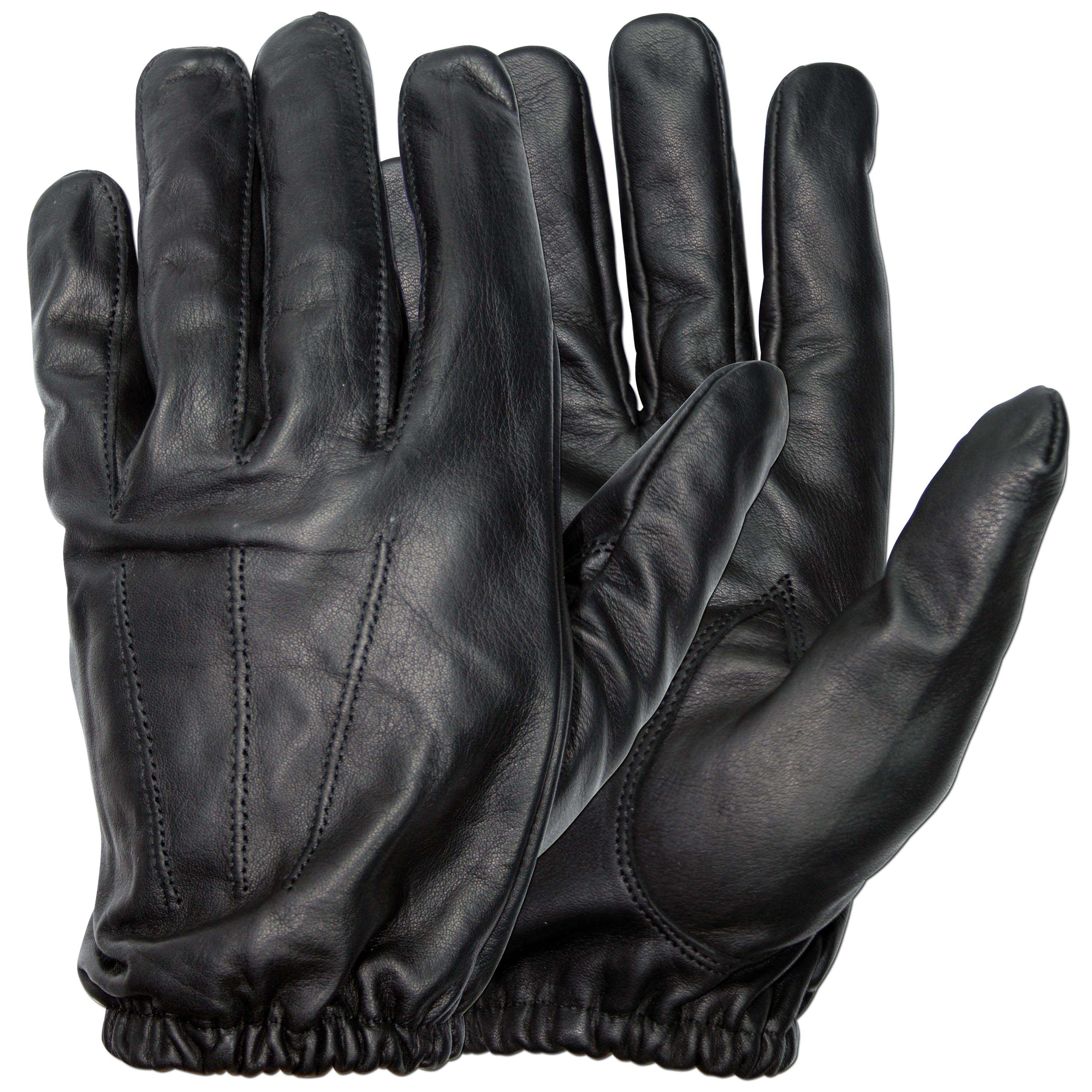 Police Search Gloves
