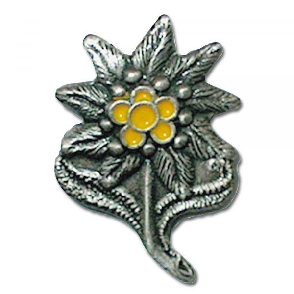 Pin Mini Edelweiss