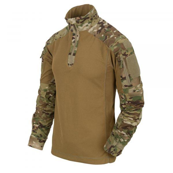 Helikon-Tex Combat Shirt MCDU multicam