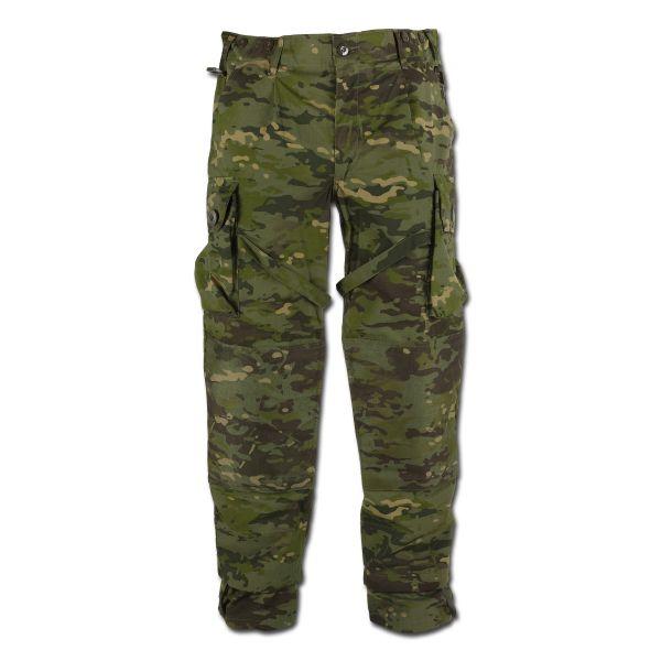 KSK Combat Pants multicam tropic