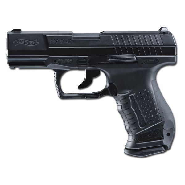 Airsoft Pistol Walther P99 DAO CO2 Blowback