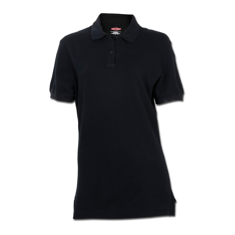 Polo Shirt Tru Spec Ladies Classic black
