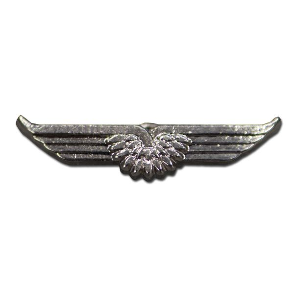 Mini Pin Luftwaffe Wing, metal