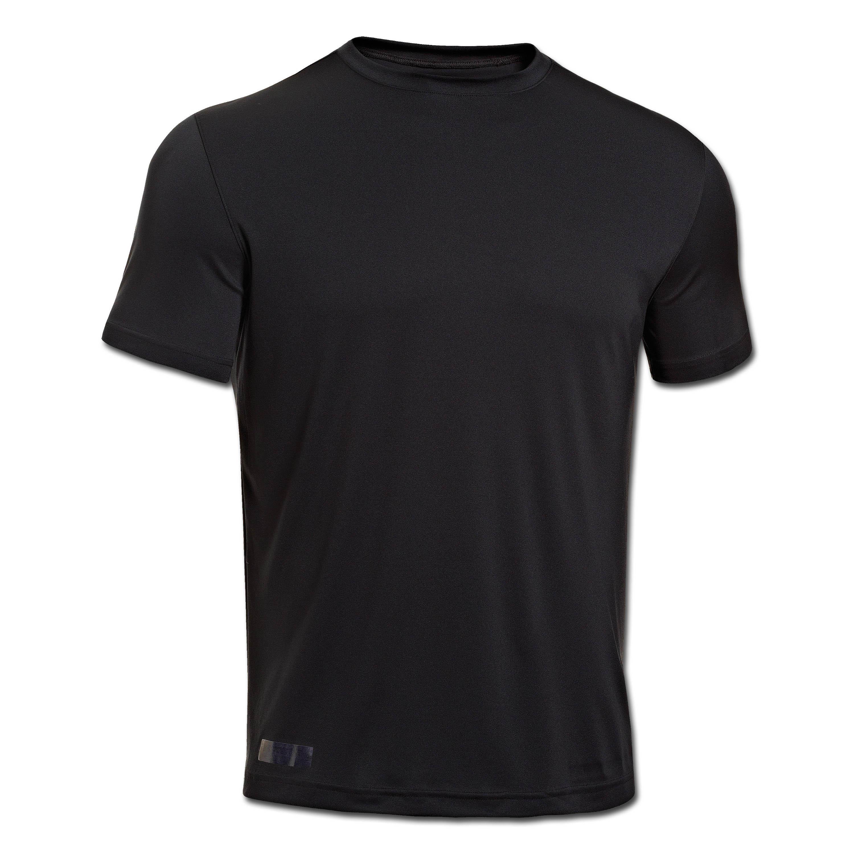 T-Shirt Under Armour Tactical Heat Gear Loose black