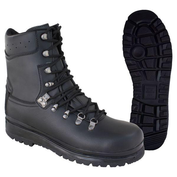 Highlander Army Boot Elite
