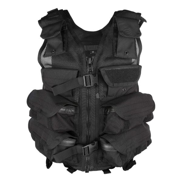 Blackhawk Omega Tactical Vest Medic/Utility