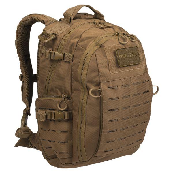 Backpack Hextac dark coyote