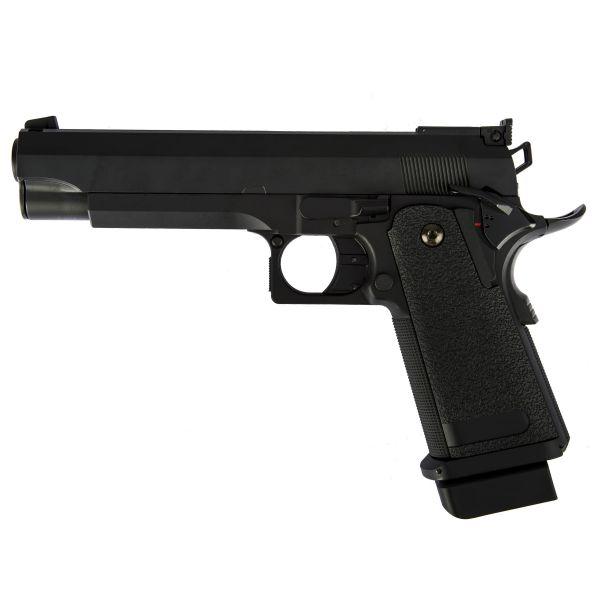 Cyma Airsoft Pistol Hi-Capa 5.1 AEP black