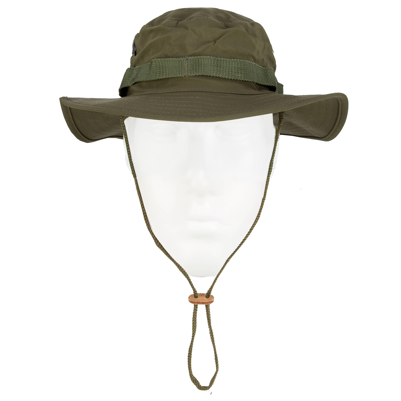 Boonie Hat Trilaminat olive