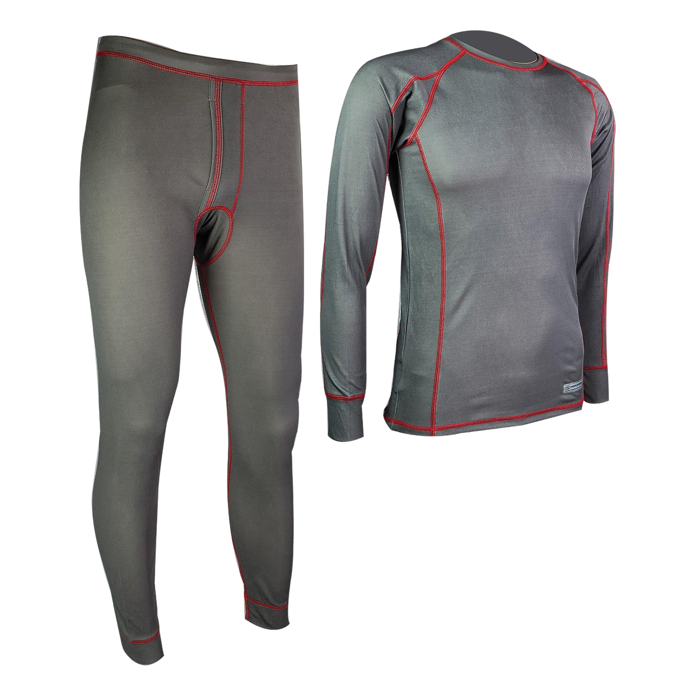 Highlander Underwear Set Pro 120 gray