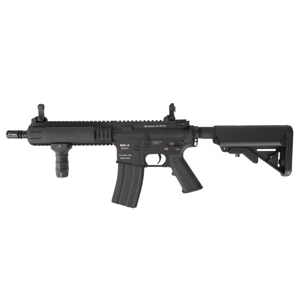 Classic Army Airsoft Assault Rifle M4 MK-8 S-AEG black