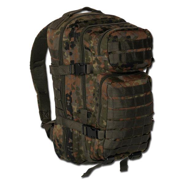 BW Backpack Mission First Aid Bravo flecktarn