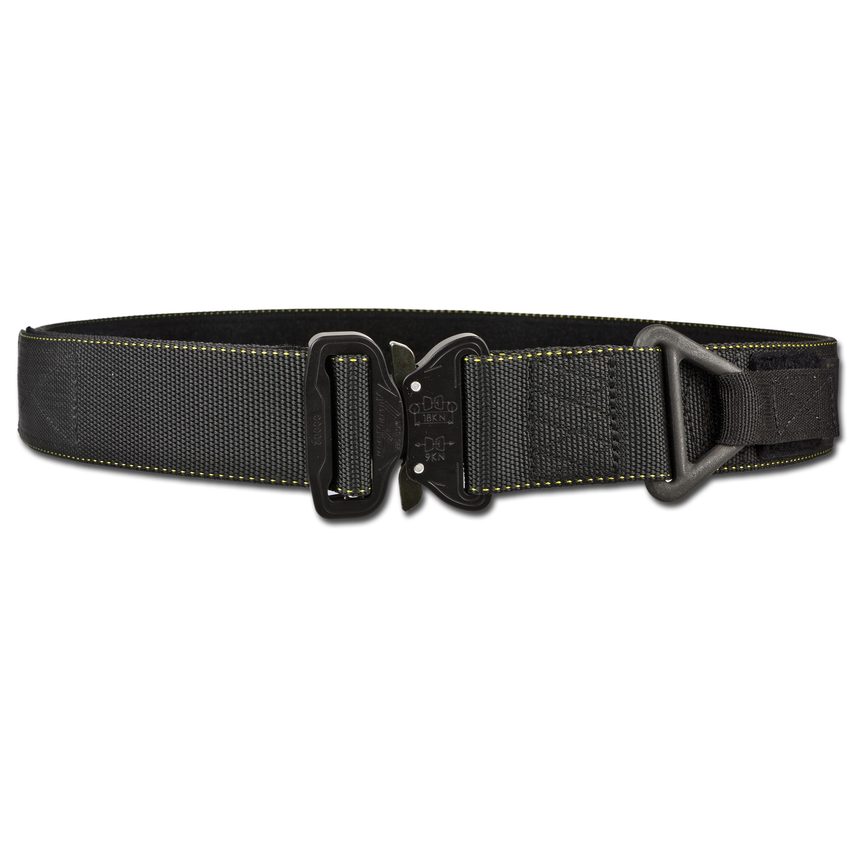 Stratagem Instructors Cobra Belt black