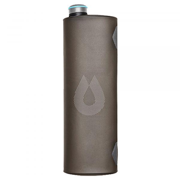 HydraPak Water Bottle Seeker 3 L mammoth grey