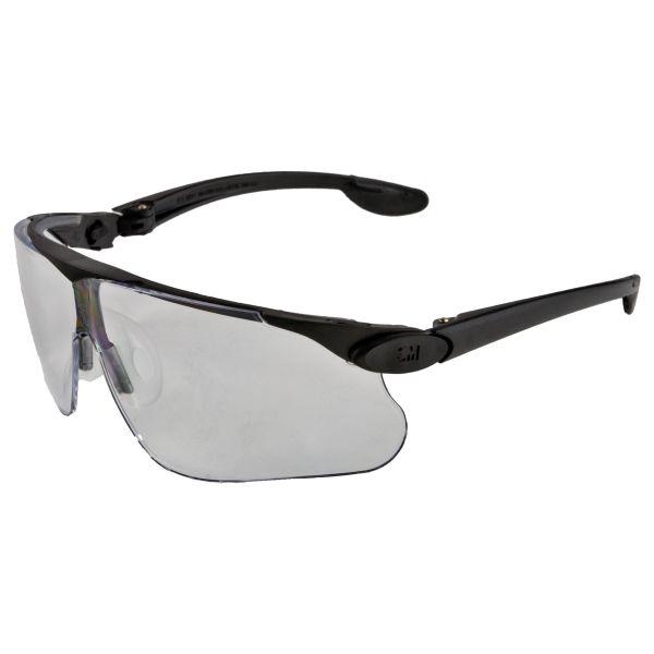 3M Safety Glasses Maxim Ballistic clear