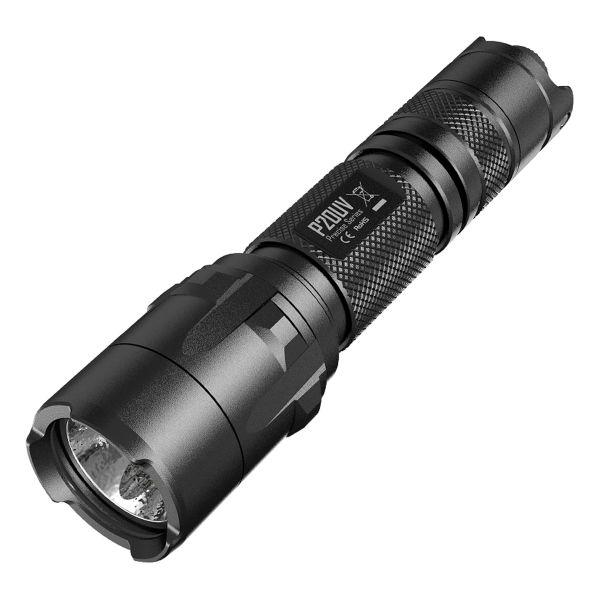 NiteCore Flashlight P20UV