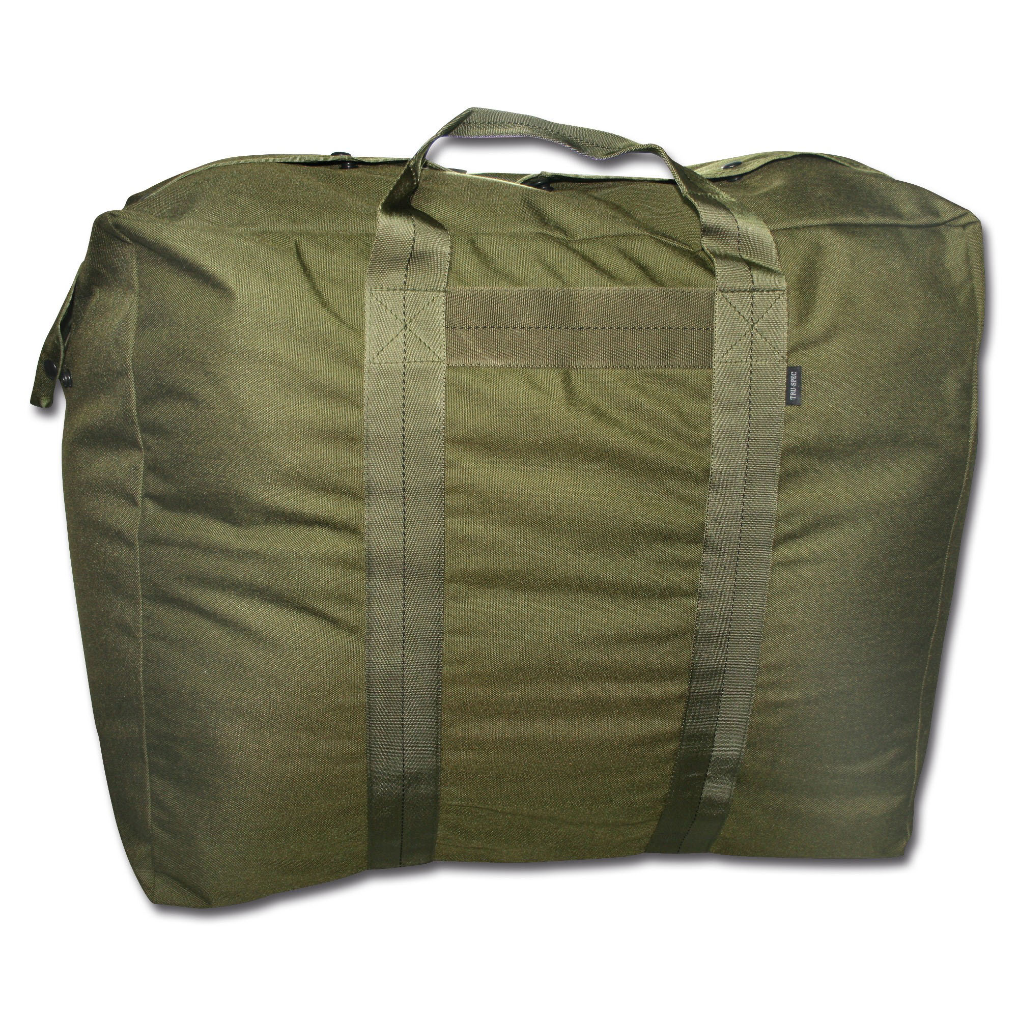 Flight Kit Bag olive