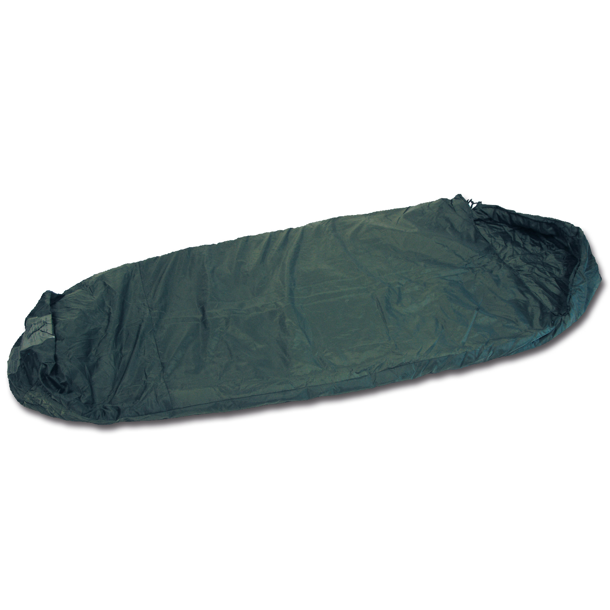 GI Modular Sleeping System Summer Bag petrol green | GI ...