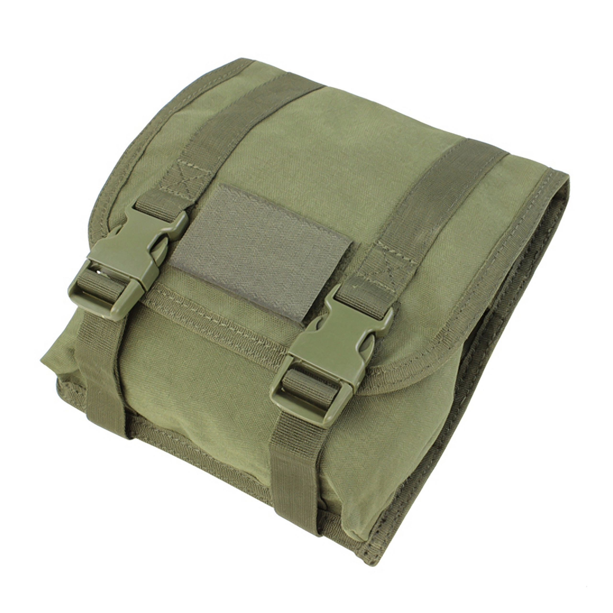 Condor Large Utility Pouch olive