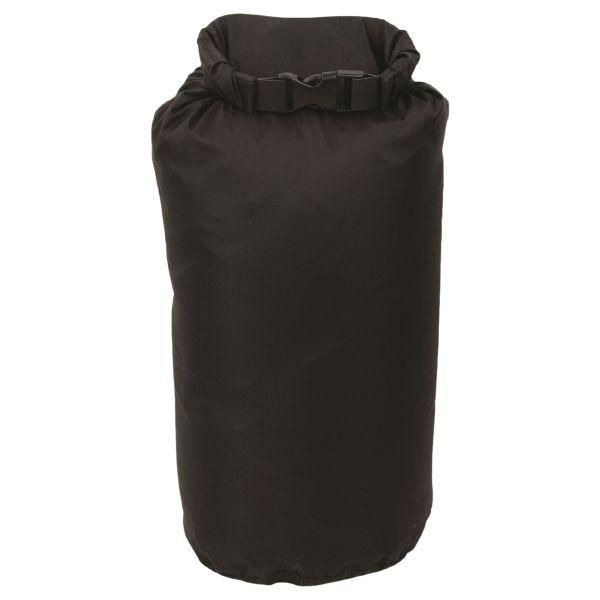 Pack Sack Highlander black 8L