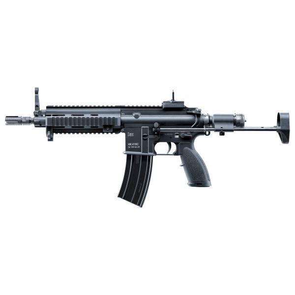 Umarex Airsoft HK416C V2 1.0 J S-AEG black