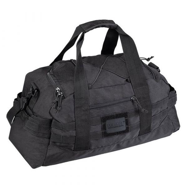 Mil-Tec Aviator Combat Bag SM black