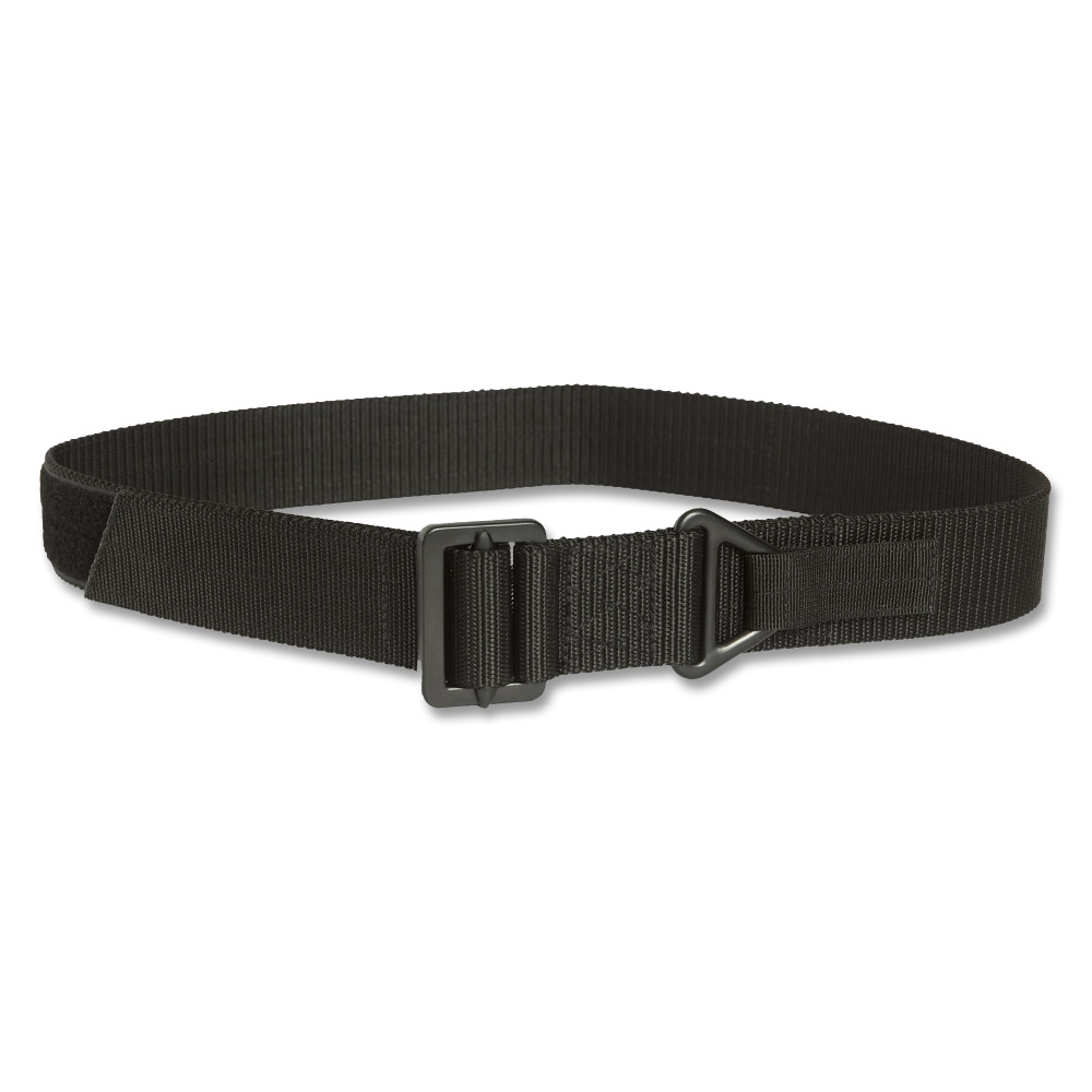 Belt Mil-Tec Rigger black