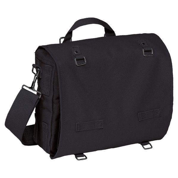 Brandit Shoulder Bag Large black