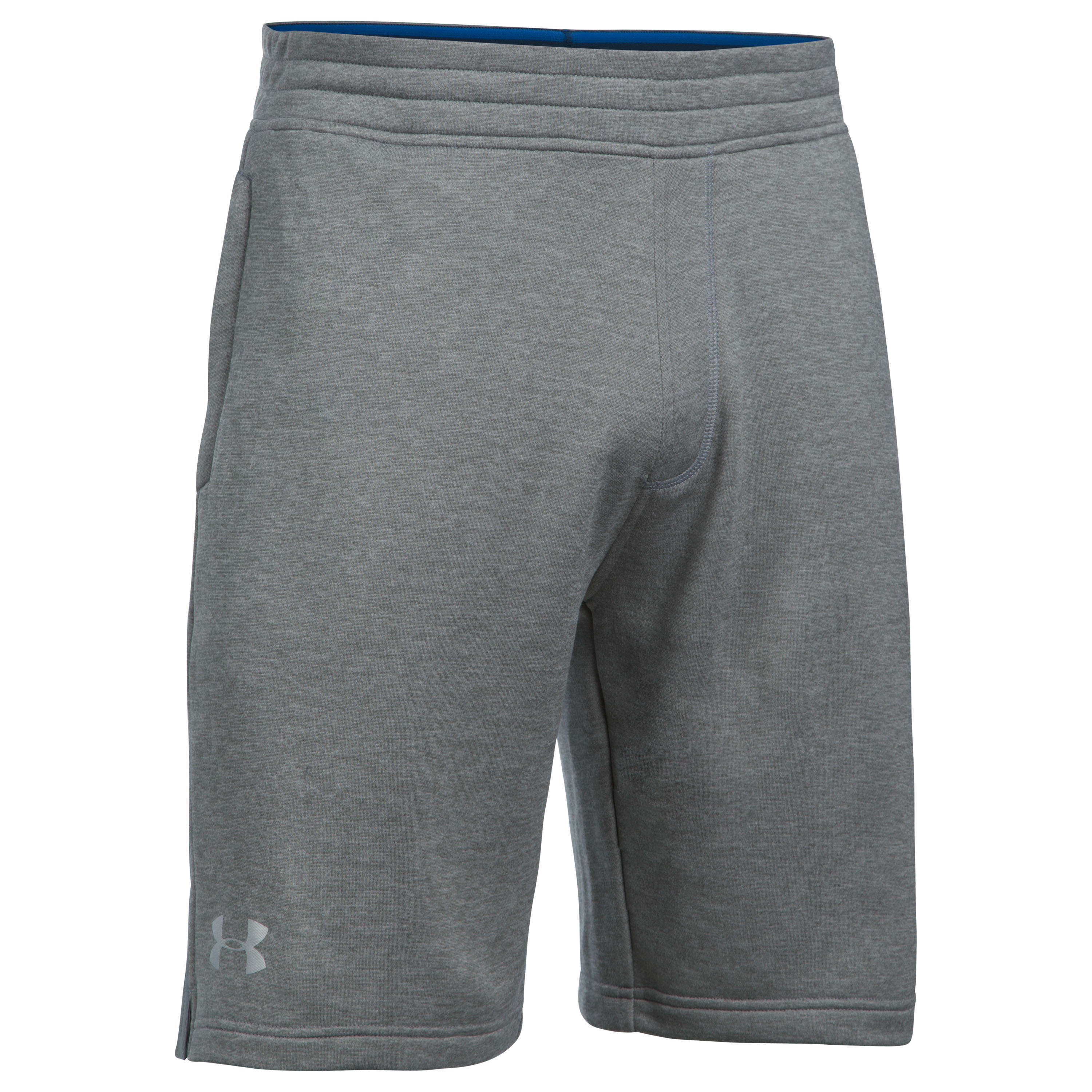 Under Armour Fitness Short Tech Terry gray