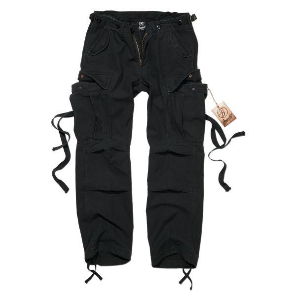 Brandit Trousers M65 Ladies black