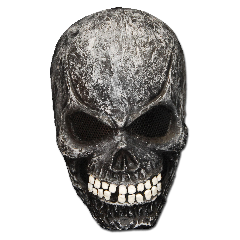 Airsoft Face Mask Grim Skull